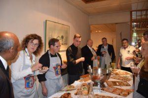 Concours du Pâté de Houdan 2018
