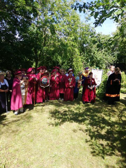 Invitation de la Confrérie des Coteaux de Sucy-En-Brie