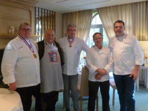 Concours du Pâté de Houdan 2019