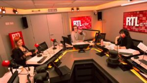 Pierre-Louis Tourneur raconte son intronisation sur RTL