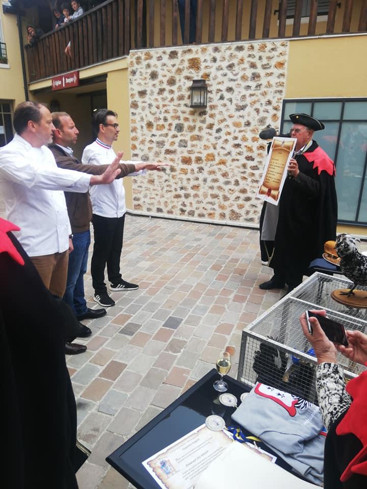 Stéphane Méjanes critique gastronomique, Guy Krenze